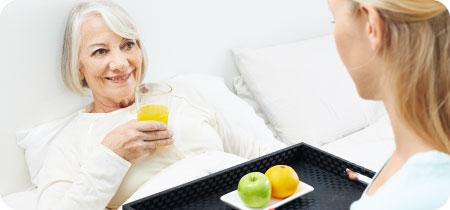 www aktualnosci jedzenie Przydatne informacje dla opiekunek osób starszych