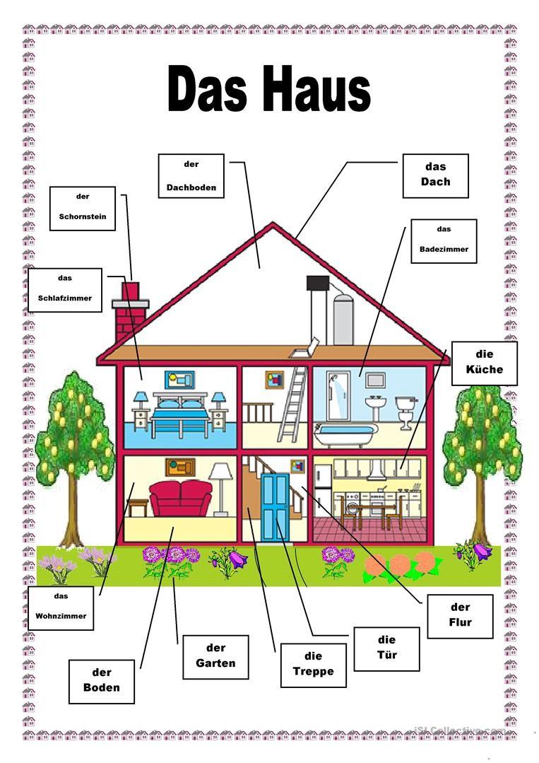 pomieszczenia i przedmioty w domu proseca. Black Bedroom Furniture Sets. Home Design Ideas