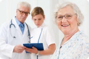 Proseca wizyta u lekarza 300x200 Lekcje niemieckiego