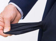 problemy finansowe jak im zaradzić