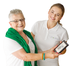 1 Przydatne informacje dla opiekunek osób starszych